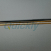 quartz infrared heating element for tempering of glass