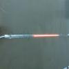 Short wave quartz infrared lamps 250W