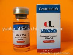 Nandrolone Decanoate DECA 200
