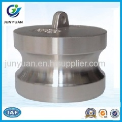 STAINLESS STEEL CAMLOCK COUPLING TYPE DP