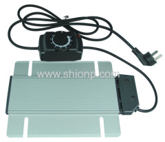 Electric heater for Oblong chafer
