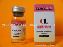 Boldenone Undecylenate BOLD 200