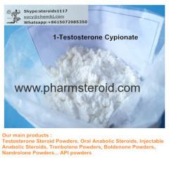 보디 빌딩을위한 테스토스테론 생 스테로이드 1 테스토스테론 Cypionate