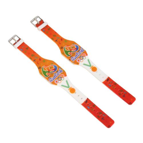 EM4100 RFID NFC Wristband
