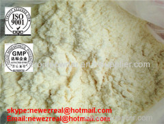 Factory direct sales Trenbolone Acetate yellow crystalline powder