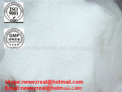 99% high purity White Powder Meethenolone Raw Steroid Meethenolone Acetate