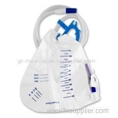 Disposable Medical Supplies urine collection bag