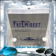 PreEminent ANTI-OXIDANT WHITENING GLUTATHIONE 12000 MG. (USA)
