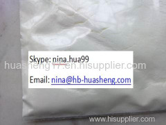 wit poeder hoge zuiverheid 99,9% cas 1715016-76-4 amb fubinaca