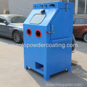 sandblasting machine for sale