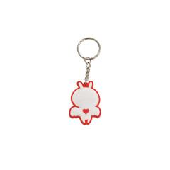 PET NTAG216 RFID Key