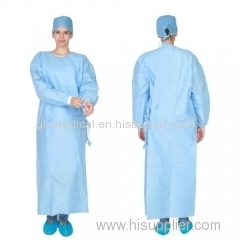 Surgical Supplies surgical gown