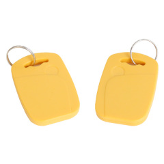 PVC T5577 RFID Key Fob