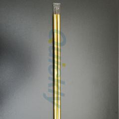 Refletor de ouro da lâmpada infravermelha