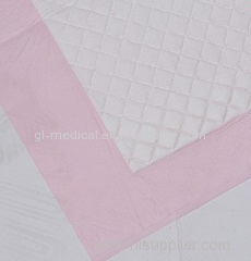 Disposable Non-woven breathable underpad