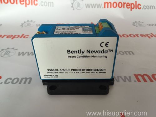 330104-00-10-10-02-00 BENTLY NEVADA Quality first