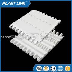 800 series plastic conveyor modular belt