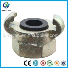 Air Hose Coupling Kit