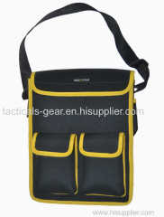 Houyuan 14.6-inch tool bag gatemouth
