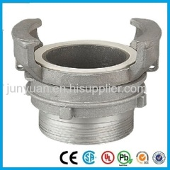 Guillemin Quick Coupling Male With Latch