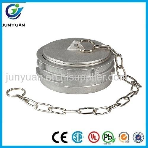 quick coupling Cap+Latch+Chain Guillemin Coupling