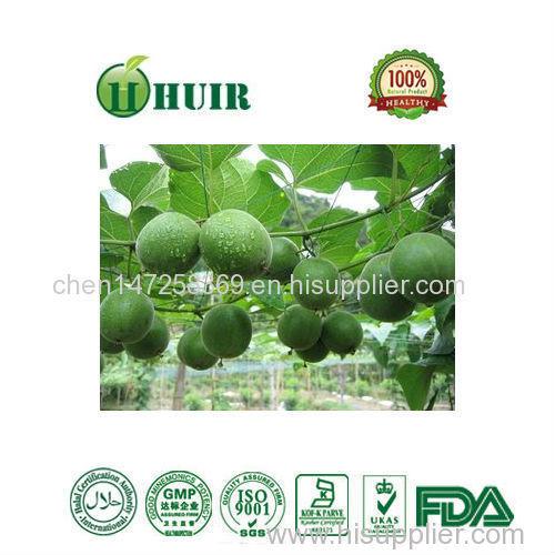 Luo Han Guo P.E. 80% Mogrosides zero Calories sweeter