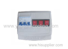 industrial air cooler controller2