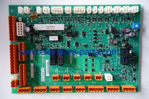 Kone Elevator Parts KM50025436G31  lift parts PCB good quality