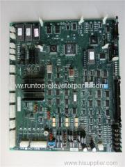 Elevator parts main board D0C-130B for Sigma elevator