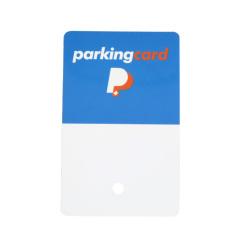 PET MFS70 RFID Card