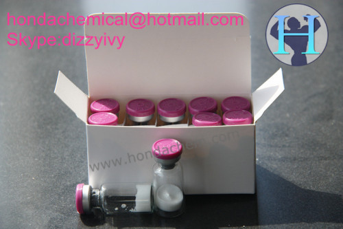 Ghrp-2 Growth Hormone Release Peptides Ghrp-2 Ghrp-6 For Anti Aging 5mg/vial or 10mg/vial Gaining Muscle