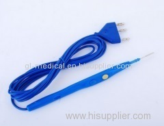Disposable Medical Supplies electrosurgery scalpel