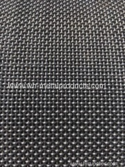 Stainless Steel Heave Duty Crimped Wire Mesh