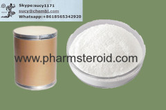 Pharmaceutical Raw Febuxostat CAS:144060-53-7 Treating chronic gout