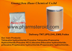 Pharmaceutical Raw Materials Pizotifen CAS:15574-96-6 Prevent vascular headache