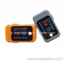 Health Care Products pulse oximeter
