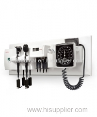 Medical Testing & Laboratory Apparatus Integrated Diagnostic System(Wall-mounted)