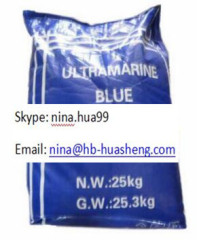 purity 99.9% cas 57455-37-5 blue powder ultramarine