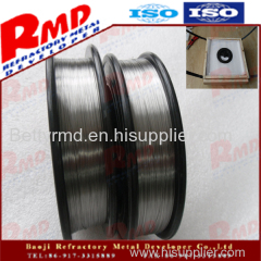 high purity tungsten wire price per kg
