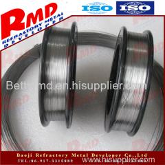 white tungsten wire manufacturer