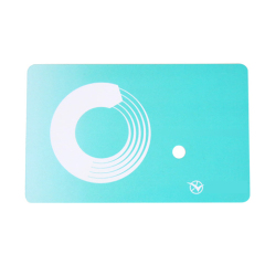 PET MF UTL RFID Card