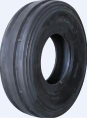Agricultural Tires 5.000x15 4Ply F-2(3rib) front tyres farm tires