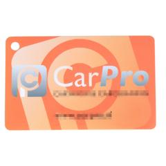 PET MFUTL-C RFID Card