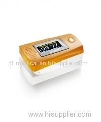 Healthcare product Fingertip Pulse Oximeter