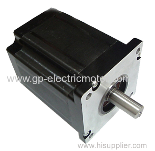 High Voltage Low Speed Bldc Dc Brushless Motor 310v From