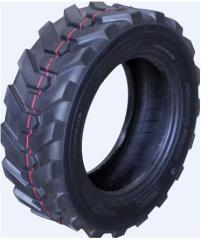 armour industrial skid steer tires 23 8.5-12 6ply SK400 series