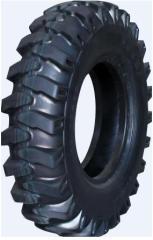 TI300 10.00-20 1000X20 튜브가있는 16ply Armor 브랜드의 산업용 굴삭기 타이어
