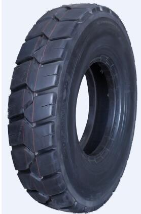 Industrial wide-wall Rim-Guard forklift tires 12.00x20 20ply with tube