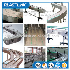 customized PP/POM chain conveyor