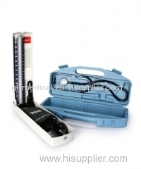 Health Care Products stethoscope and blood pressure cuff